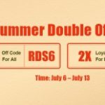 Group logo of RSorder Summer Offers: Use Code RDS6 to Acquire Cheap RS Gold with 6% Discount