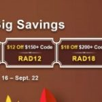 Group logo of Remember to Join RSorder Autumn Big Savings to Acquire $18 Coupons for RuneScape Gold for Sale