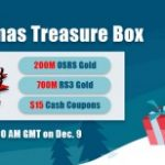 Group logo of One Day Only! Acquire Pre-Xmas Free Runescape 07 Gold & More on RSorder Dec 9