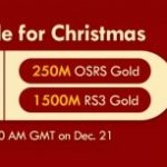 Group logo of Merry Xmas 2020: Happy to Order Runescape 07 Gold for Free on RSorder Dec 21