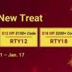Group logo of RSorder New Year Treat: Up to $18 Off for OSRS Gold for Sale to Gain with Ease