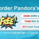 Group logo of Find RSorder Hidden Codes to Take Free RS Gold for Sale & $15 Voucher July 20