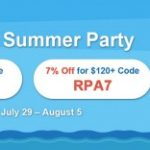 Group logo of Grab Chance to Buy RSorder Summer Party Up to 7% Off Cheap RuneScape Gold until Aug 5