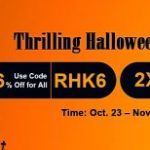 Group logo of How to Buy 6% Off RuneScape Gold in RSorder Thrilling Halloween Party Easily